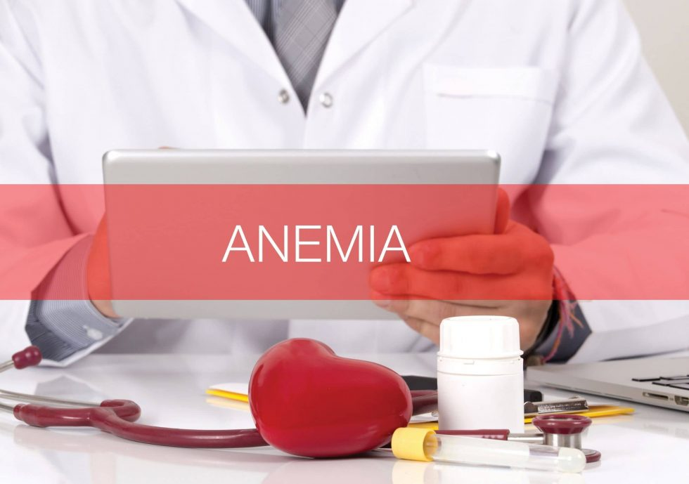 Iron Deficiency Anemia - Symptoms, Treatments and causes